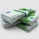 Der Spitzenverdiener unter den CIOs in Deutschland bekommt ein Jahresgehalt von 318.430 Euro.