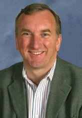 Nigel Fenwick ist Vice President und Principal Analyst bei Forrester Research, mit Fokus auf die Rolle des CIO.