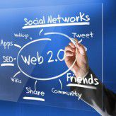 Die Begeisterung für Web 2.0 ist ungebrochen. Doch oft verlaufen die Initiativen im Sande.
