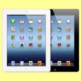 Das neue Apple iPad.