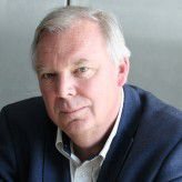 Andy Mulholland ist Global Chief Technology Officer bei Capgemini.