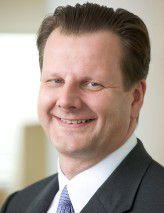 """Oliver Bussmann CIO von SAP: """"Vielen Politikern ist gar nicht bewusst, welche Rolle die IT eigentlich spielen kann."""""""