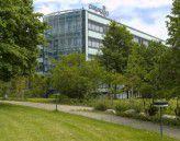 Der Unternehmenssitz von Dataport in Altenholz bei Kiel.