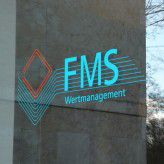 Deutschlands größte Bad Bank,die FMS Wertmanagement, räumt weiter auf: Die IT lagert sie an IBM aus.