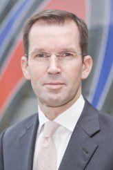 Philipp Lübcke war vor seinem Wechsel zu Mainova acht Jahre lang IT-Chef bei der SWB AG.