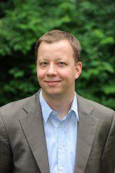 Nachfolger von Udo Poht: Gregor Pickert, CIO am Klinikum rechts der Isar.