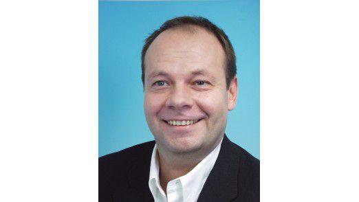 Rüdiger Buchkremer ist Professor für Informationsmanagement an der Hochschule für Wirtschaft und Technik Chur und ehemaliger CIO von Altana.
