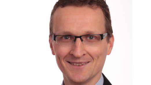 """Trainer Björn Schneider, oose: """"Die Einzeltrainings werden sehr gut angenommen, da man noch mehr in die Tiefe gehen kann."""""""