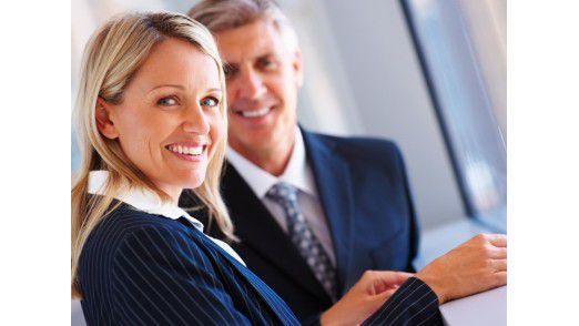 Viele Fach- und Führungskräfte fordern nicht selbstbewusst genug ein, dass auch ihren Partnern Chancen zur Fortsetzung der Karriere eröffnet werden.