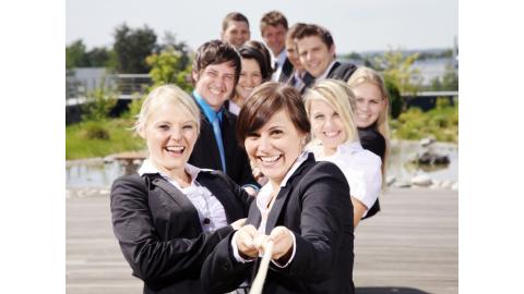 13 Tipps, um Mitarbeiter für CRM zu begeistern - Foto: Nick Freund - Fotolia.com