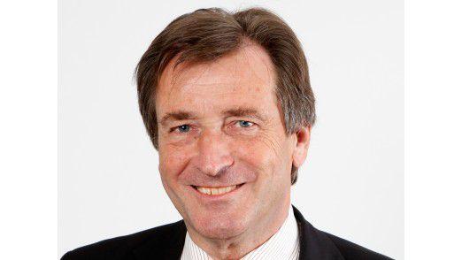Clemens Keil war seit 2003 IT-Chef bei Knorr-Bremse in München.