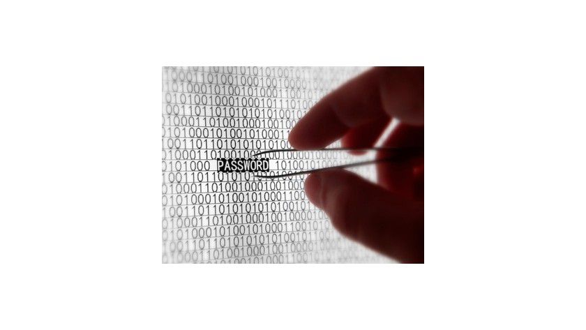 Sicherheitsrisiko Passwörter: Viele Firmen sind mit dem Passwortmanagement überfordert; die Prozesse werden weitgehend manuell durchgeführt.
