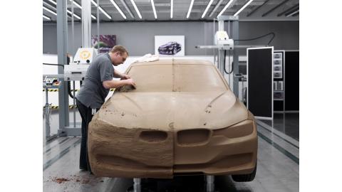 8 Vorteile von Scrum - Foto: BMW