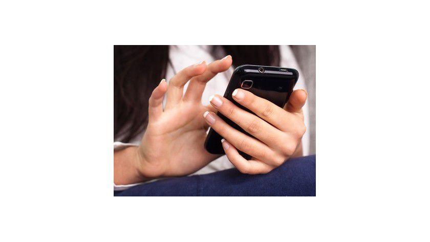 Erfreulich: Handytelefonate Im Ausland könnten zur Freude der Verbraucher bald billiger werden.