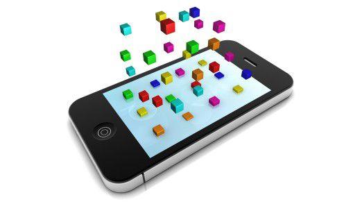 Auch für Apples iPhone und iPad und für Android soll es eine Version geben.