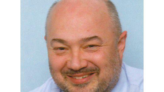 Thomas Brustbauer berichtet aus seiner Projekterfahrung.