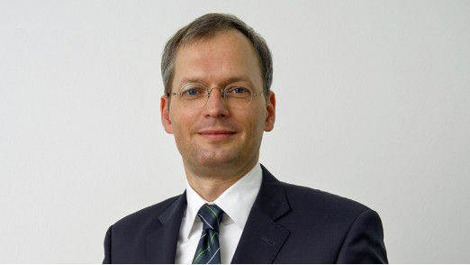 Platz 2: Christian Mezler-Andelberg von Magna Steyr Fahrzeugtechnik.