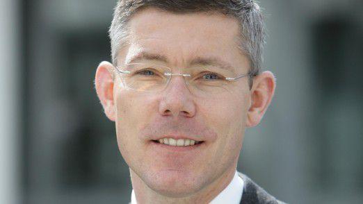 Christian Illek wechselt als Personalchef zur Deutschen Telekom.