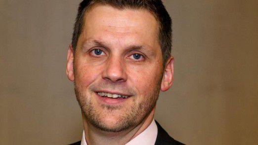 Frank Ridder vom US-Marktforscher Gartner fordert von deutschen CIOs mehr interne wie externe Vernetzung - und mehr Kreativität.