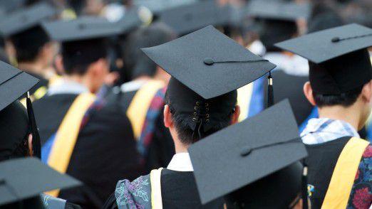 IM CHE-Ranking haben Studenten Universitäten in Deutschland, Österreich, Schweiz und den Niederlanden bewertet.