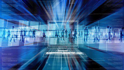 Nach Ansicht der Gartner Analysten, sind 75 Prozent aller x86-Workloads in Unternehmen virtualisiert.