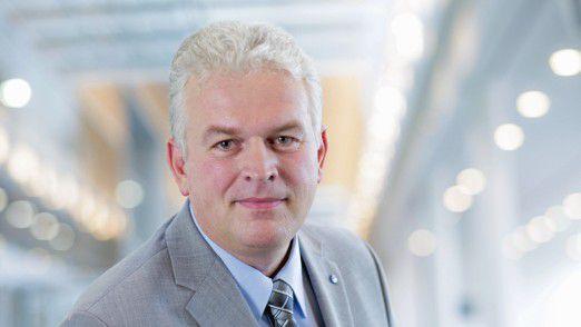 Andreas Oczko, Vorstandsmitglied DSAG