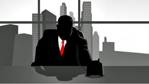 Der Headhunter ruft immer dann an, wenn es nicht passt. Wenn er überhaupt anruft.