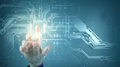 "IT übernimmt Rolle des ""Digital Leaders"": Digitalisierung muss innovativ sein - Foto: Sergey Nivens, Shutterstock.com"