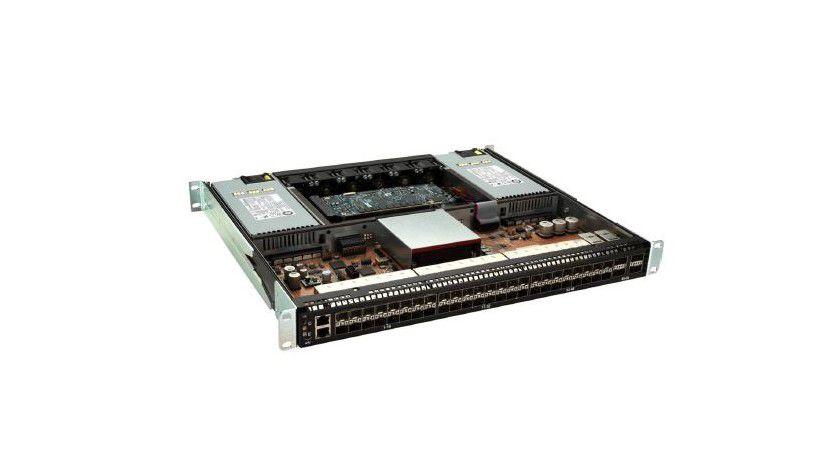 Intels Referenzdesign für Switches auf x86-Basis.