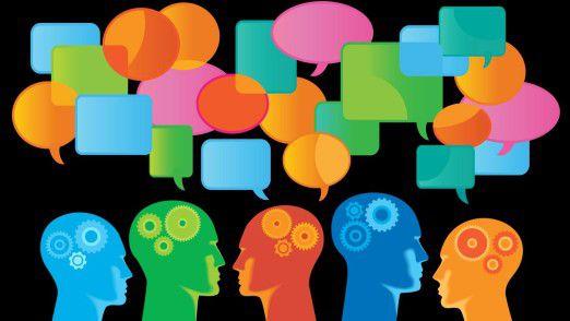 Enterprise Social Networks (ESN) eignen sich hervorragend dazu, in großen Organisationen Kontakte aufzubauen und zu pflegen.