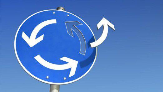 Einen Teil der Infrastruktur an einen Service-Provider auszulagern bedeutet im Vorfeld genaue Recherchen durchzuführen, um den für die jeweiligen Aufgaben richtigen Partner zu finden.