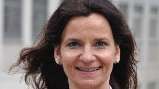 Karriere-Expertin Yasmine Limberger
