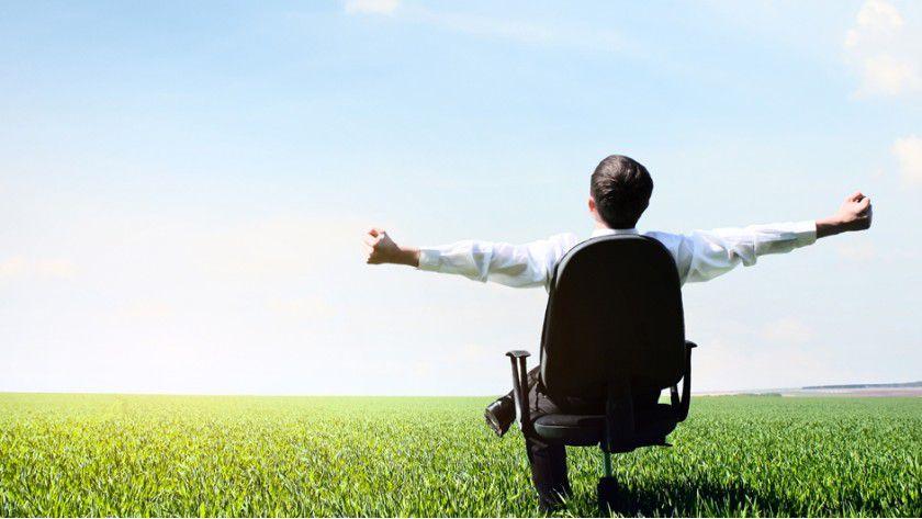 Die wichtigsten Gründe dafür, Freelancer zu werden, sind Aussichten auf mehr Selbstbestimmtheit in der beruflichen Tätigkeit, Abwechslung und Freiheit.