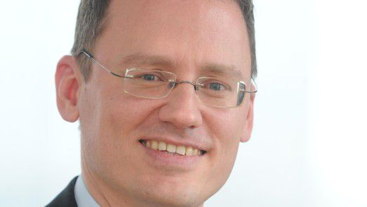 """Oliver Wippich, Hays: """"Auftraggeber suchen SAP-Freelancer, die auch programmieren können."""""""