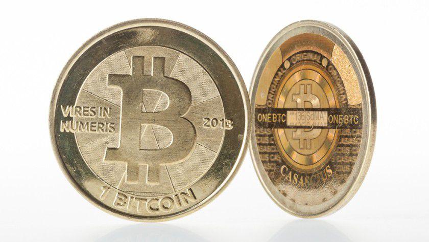 Das Internetgeld Bitcoin ist umstritten.