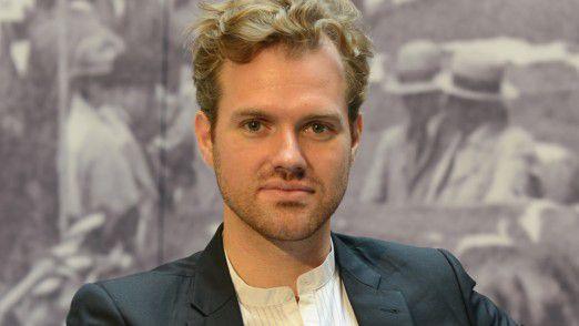 Karsten Nohl ist promovierter Kryptograf und leitet den Risk-Management-Think-Tank Security Research Labs (srlabs.de) in Berlin.