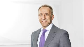 Neuer IT-Chef Beat Marbach: Sany hat Swiss Life wieder verlassen - Foto: swisslife