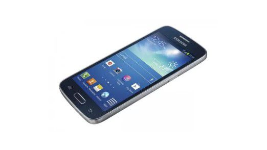 Moderner, aber teurer: Samsung Galaxy Express 2.
