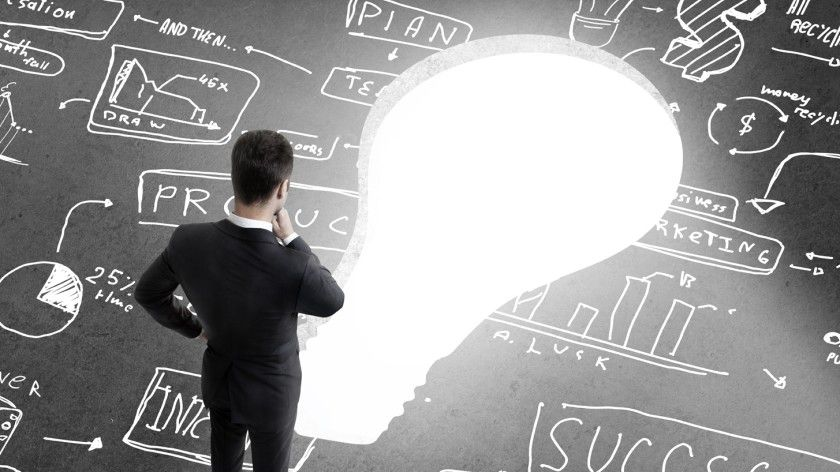 Rund 70 Prozent der Firmen haben ein Ideen- und Innovations-Management.