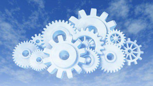 Investitionen in Cloud-Lösungen erhöhen bei den meisten Unternehmen mittlerweile (rechnerisch) die Betriebskosten.