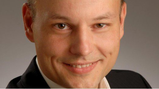 """Stefan Berger ist Experte bei der IBM-Tochterfirma Kenexa, die auf die Bewerberauswahl via Datenanalyse spezialisiert ist. Er meint: """"Die Qualität der Neueinstellungen steigt."""""""