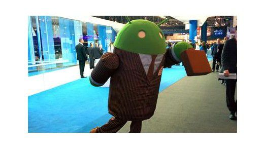 Wer als Mobile-App-Entwickler seinen Schwerpunkt auf das Betriebssystem Android legt, kann wenig falsch machen.