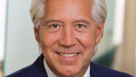 Jürgen Kunz verantwortet als SVP die Geschäfte von Oracle in Nordeuropa (Deutschland, Schweiz und Skandinavien).