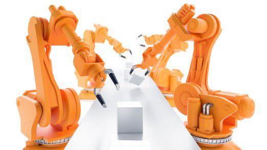 """Digitalisierung bedeutet mehr als nur Automatisierung oder die bloße Einführung von """"neuer"""" IT."""