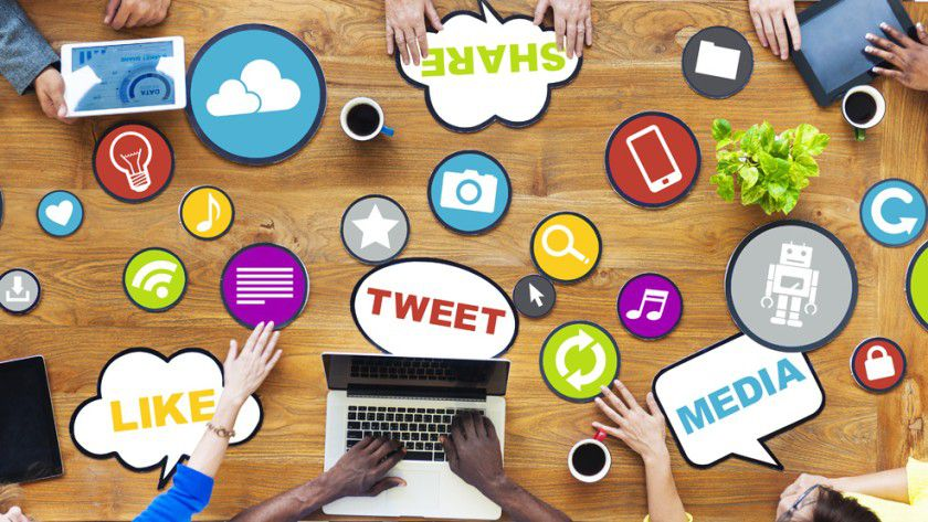 Die Ausarbeitung einer Social Media-Strategie ist fundamental, um wildes Treiben im Social Media Dschungel zu vermeiden.