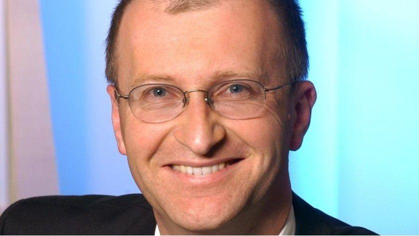 """Frank Mang, Accenture: """"In der Digitalisierung liegt die Zukunft."""""""