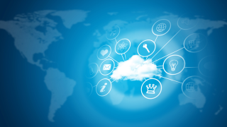 Cloud Computing: Cloud Computing wird zu Enterprise Computing - Foto: cherezoff, Fotolia.de
