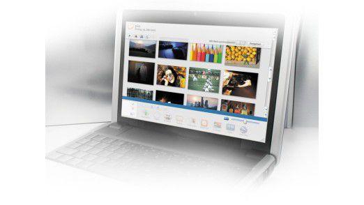 Unser Workshop erklärt, wie Sie die Fotoverwaltung Picasa 3.1 optimal einsetzen.
