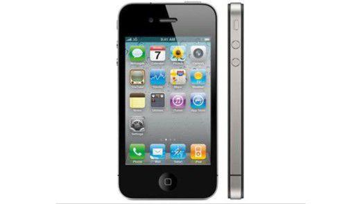 Fragen und Antworten zum neuen iPhone 4.