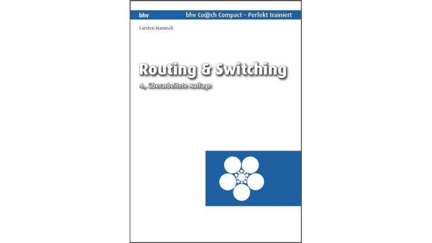 Premium-eBook: Über 200 Seiten Praxiswissen zum Thema Netzwerk.